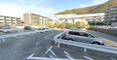 【外観】木部町岩崎駐車場