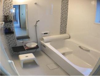 【浴室】高崎市上並榎町 新築戸建