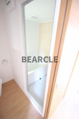 【浴室】アルティ西野山