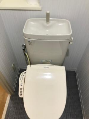 【トイレ】リヴレ浅草