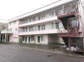 函館市的場町一棟マンションの画像