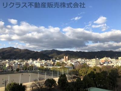 【展望】ワコーレ湊川