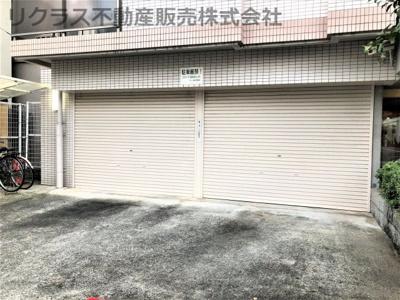 【駐車場】ワコーレ湊川