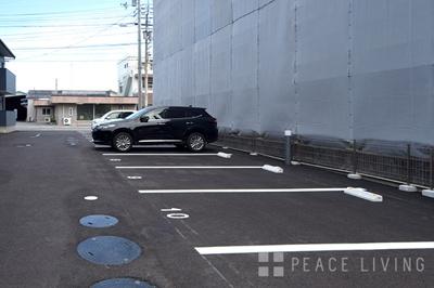 【駐車場】Gros Cerf Ⅰ