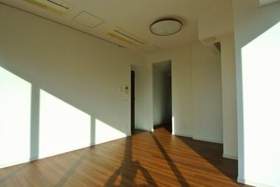 【寝室】堂島ザ・レジデンスマークタワー