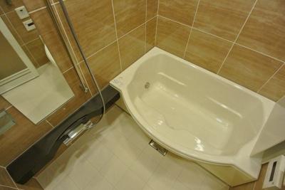 【浴室】堂島ザ・レジデンスマークタワー