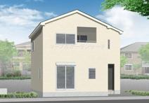 新築 新潟市中央区鐙西第3の画像