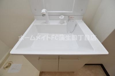 【独立洗面台】カトルセゾン
