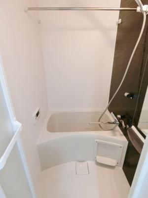 【浴室】フェルクルールプレスト堀切菖蒲園