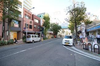 【周辺】KRC.5元町ビル