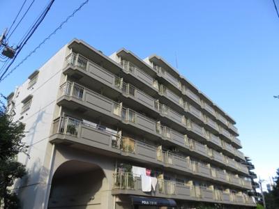 【外観】東海宮崎台マンション