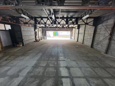 【駐車場】第1さかえ荘駐車場