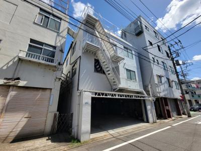 【周辺】第1さかえ荘駐車場