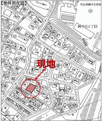 神戸市垂水区舞子台4丁目 売り土地 仲介手数料割引!