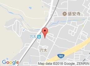 【地図】ルミエールⅠ