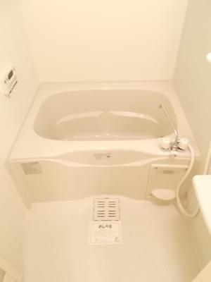 【浴室】ルミエールⅠ