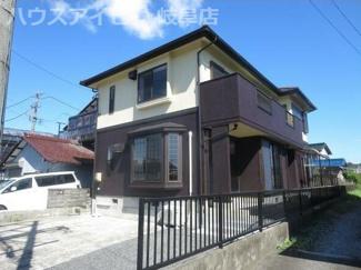 大垣市昼飯町 再生住宅 お車スペース3台可能 6LDK 2世帯、大家族様にお勧めです。一条工務店施工
