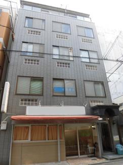 【外観】谷町コンパクトオフィス