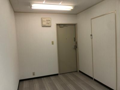 【内装】谷町コンパクトオフィス