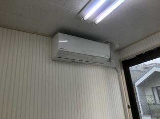 【設備】谷町コンパクトオフィス