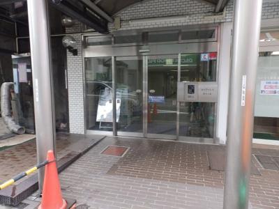 【外観】ダイアパレス井土ヶ谷