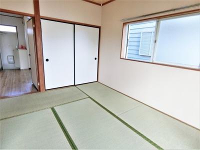 【和室】カーサ・富国2