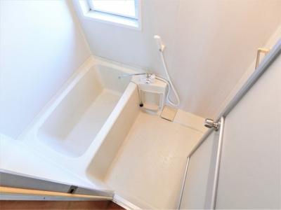 【浴室】カーサ・富国2