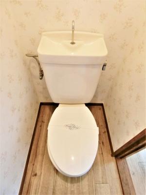 【トイレ】カーサ・富国2