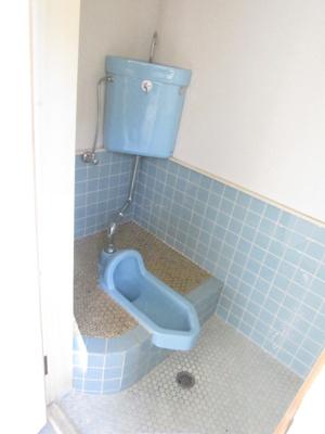 【トイレ】大忠ビル