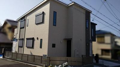 【外観】■成約済■神戸市垂水区清水が丘1丁目 1号地 新築戸建