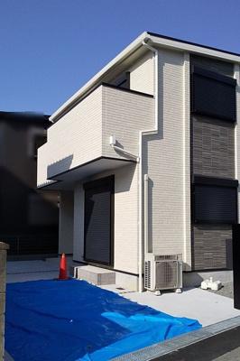 【その他】神戸市垂水区清水が丘1丁目 1号地 新築戸建