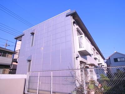 【外観】ユニバース梶ヶ谷