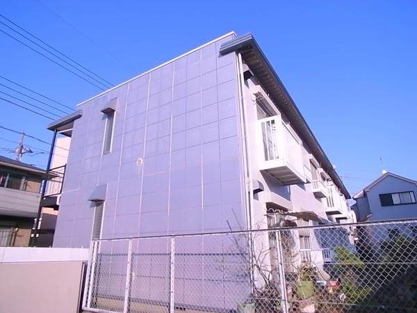 【外観】■ユニバース梶ヶ谷