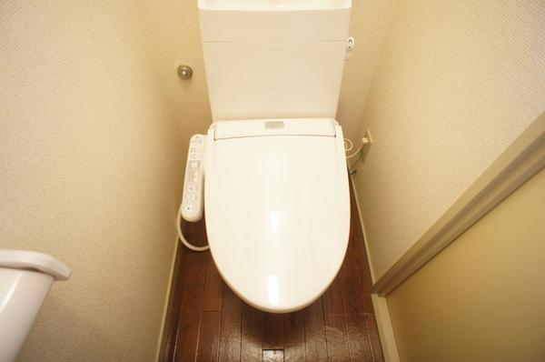 【トイレ】■ユニバース梶ヶ谷