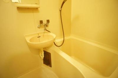 【浴室】■ユニバース梶ヶ谷