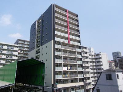 【外観】エステムプラザ梅田・中崎町ⅢツインマークスSouthResidence