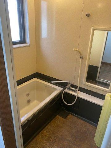 【浴室】東畦戸建