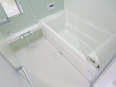 【浴室】ハインベルグささやまⅡ