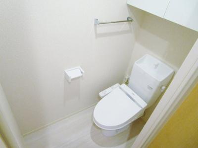 【トイレ】ハインベルグささやまⅡ