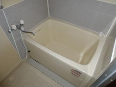 【浴室】アメニティハイツⅡ