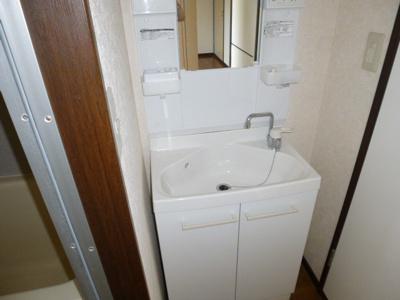 【独立洗面台】アメニティハイツⅡ