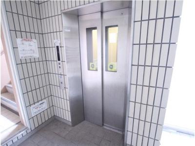 楽ちんエレベーター