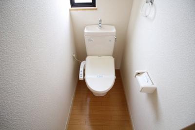 【トイレ】リーヴァ妹尾