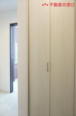 【収納】神戸市垂水区本多聞3丁目