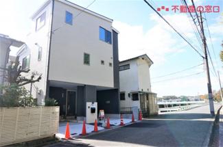 【外観】神戸市垂水区本多聞3丁目
