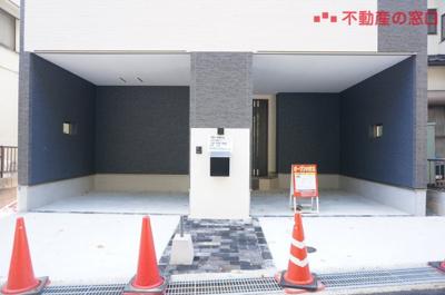 【駐車場】神戸市垂水区本多聞3丁目