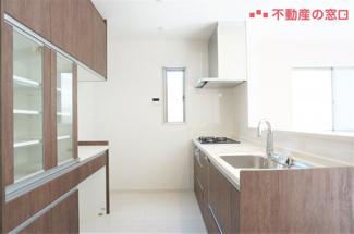 【キッチン】神戸市垂水区本多聞3丁目
