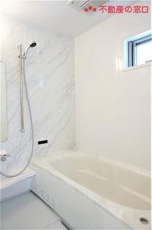 【浴室】神戸市垂水区本多聞3丁目