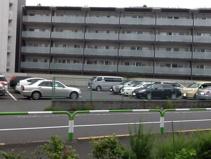 本橋ガレージの画像