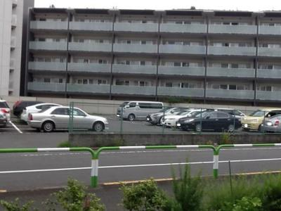 【外観】本橋ガレージ
